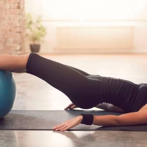 Mobility & Wellness